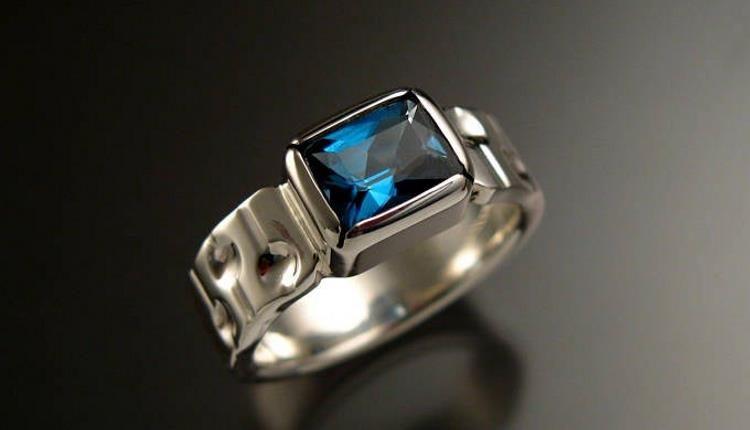 gemstone ring dr shehzad saleem