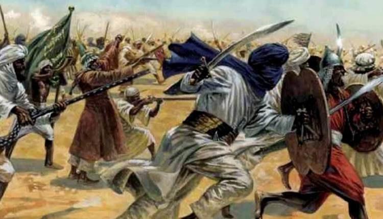 qital jihad dr shehzad saleem