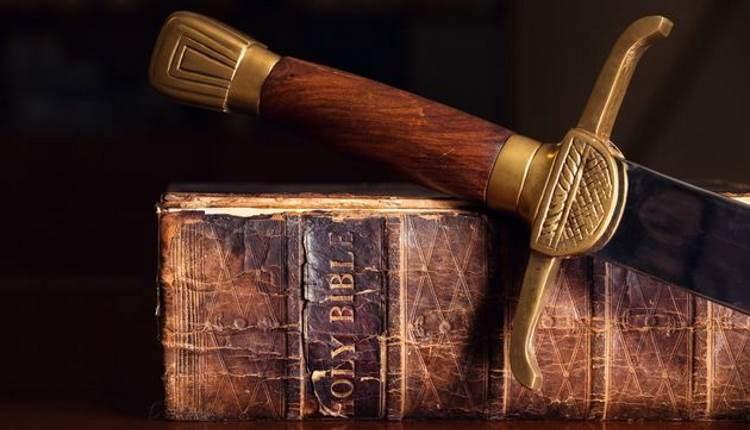 jihad in bible dr shehzad saleem