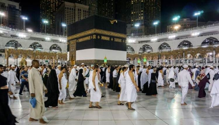 Is it Necessary for Husband to Take Wife for Hajj Dr Shehzad Saleem