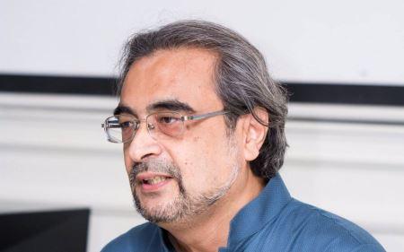 Dr Shehzad Saleem Islamic Scholar Al Mawrid