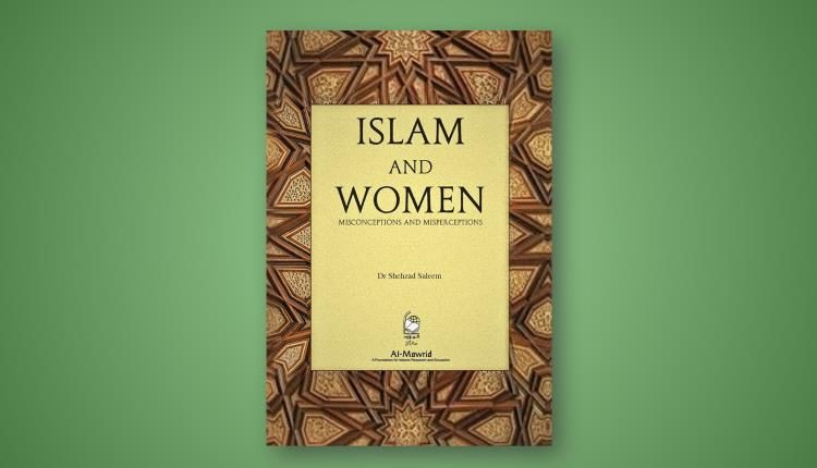 islam and women Dr Shehzad Saleem