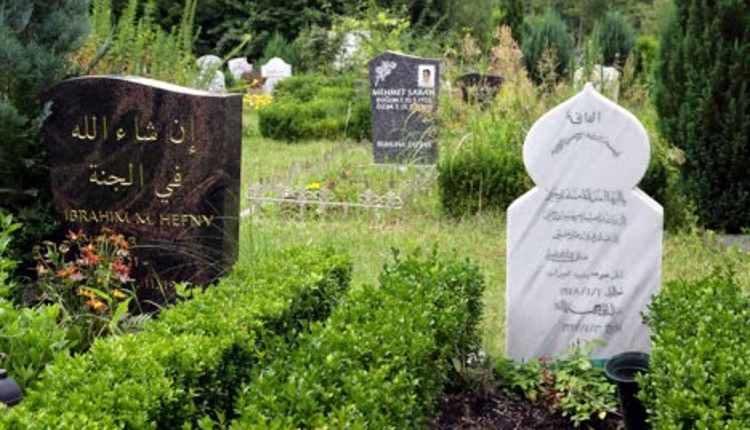 visiting graveyard dr shehzad saleem
