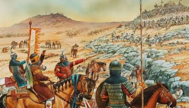 Was Islam Spread by Sword Dr Shehzad Saleem