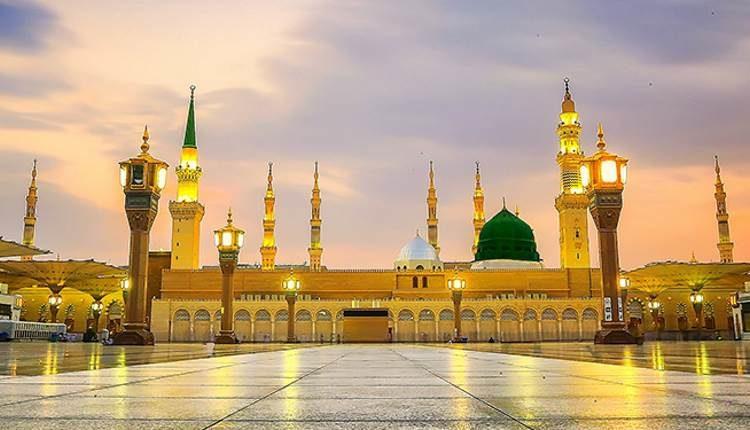 prophet muhammad (sws) magic dr shehzad saleem