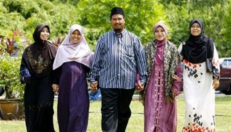 polygamy islam dr shehzad saleem