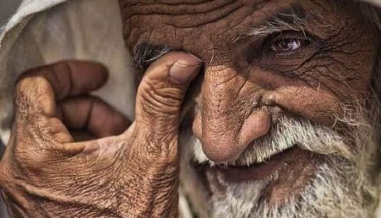 Tears of Old Parents Dr Shehzad Saleem